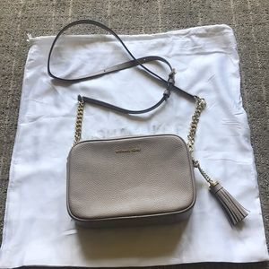 NWT Michael Kors Crossbody Bag